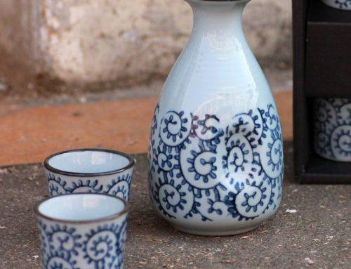 Saké – Partie de la culture japonaise